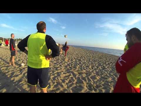 Preview video Gli allenamenti