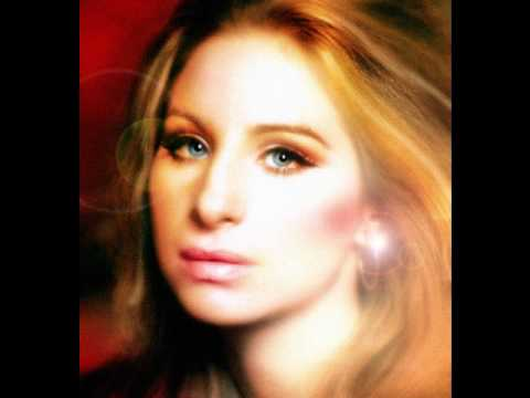 Someone To Watch Over Me Lyrics – Barbra Streisand