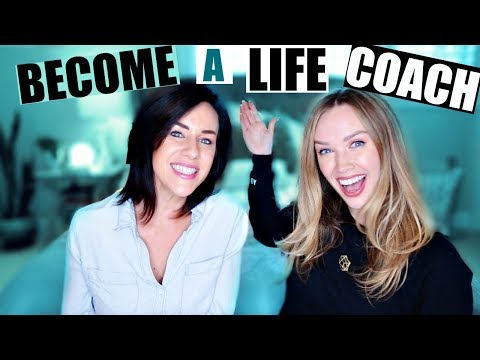 HOW TO BECOME A SUCCESSFUL LIFE COACH! | The BEST ...
