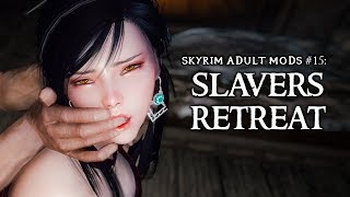 I NEED TO GET OUT OF HERE - Skyrim Adult Mods #15