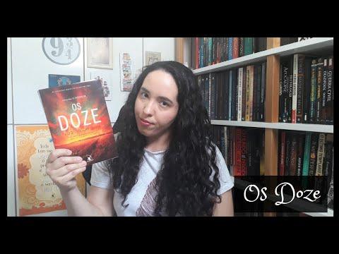 Os Doze (Trilogia A Passagem 2), Justin Cronin | Um Livro e Só