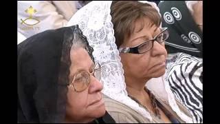 الحق يحرركم ( الصليب ) للقمص بيشوي عزيز