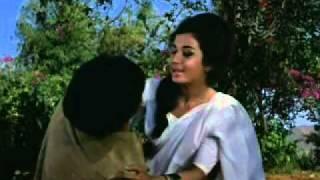 Tu Jangle Ki Morni - Shashi Kapoor - Nanda - Raja Saab