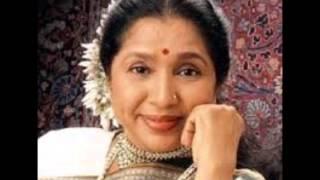 Society 1955 Asha Bhosle & chorus Dil nahin to na sahi