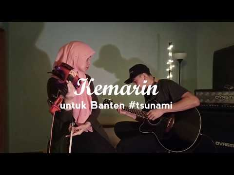 Kemarin ( Seventeen ) - violin cover version by Endang Hyder