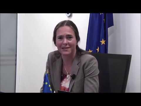 Conectando Europa ¿Cómo exportar a la Unión Europea?