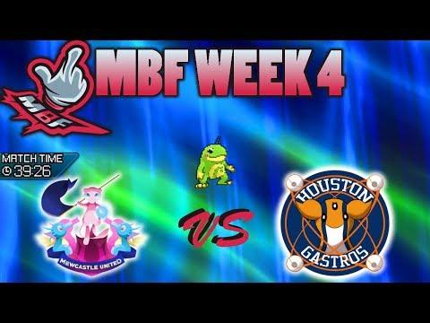 Politoed Complete Form?! MBF Week 4 vs MandJTV - Pokemon Metronome Battle - NgheNhacHay.Net