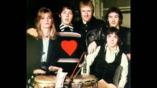 mccartney & wings~silly love songs