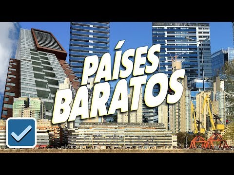 Los Mejores Países Para Vivir En Latinoamérica