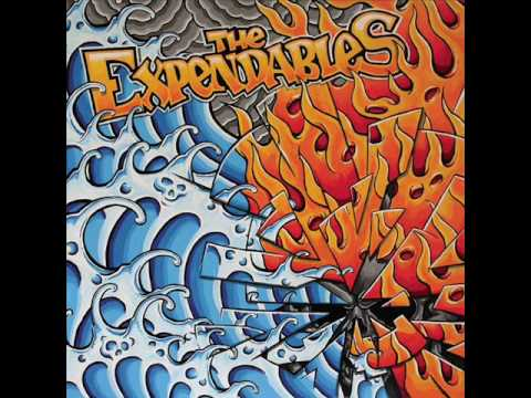 The Expendables - Ganja Smugglin'