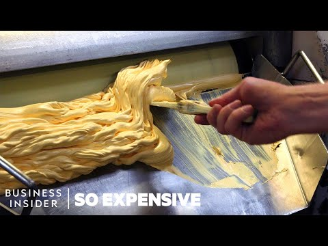 How oil paints are made