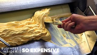 Why Oil Paint Is So Expensive | So Expensive