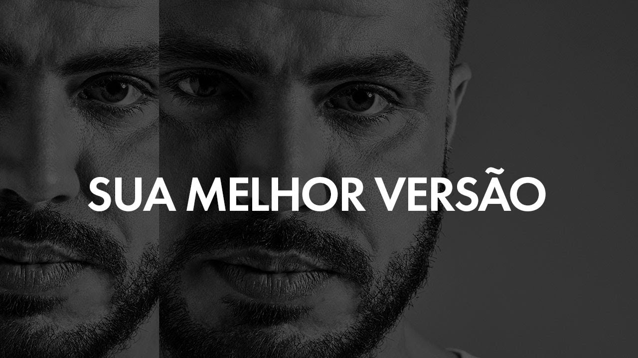 A MELHOR VERSÃO DE SI MESMO por JACQUES MEIR e RODRIGO TAVARES (PagSeguro) | IDENTIDADES
