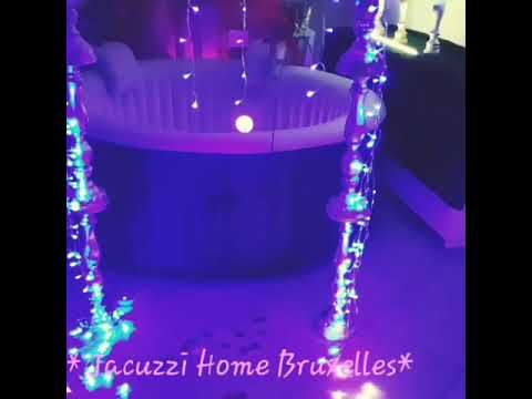 Video Jacuzzi Home Bruxelles 11
