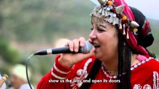 Symphonie Lahsen Idhemmou - Tallouht