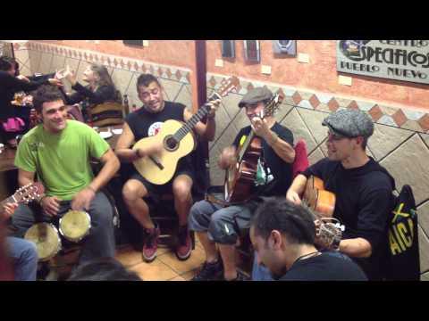 Concierto Manu Chao ft. Chimango
