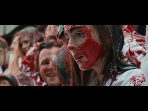 CRUDO (Grave) de Julia Ducournau - Estreno - Mejor Película en el Festival de Sitges - Entrevista a su directora