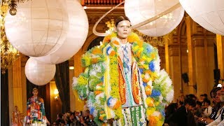 Thom Browne | Spring Summer 2018 Full Fashion Show | Exclusive