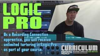 Introduction to Logic Pro X: A Powerful Tool for Track Production