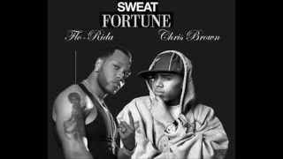 Flo Rida & Chris Brown - Sweat.
