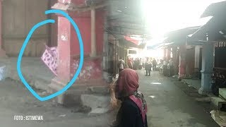 Benda Mencurigakan di Pasar Sampang Cilacap Bukan Bom, Ternyata Ini Isinya