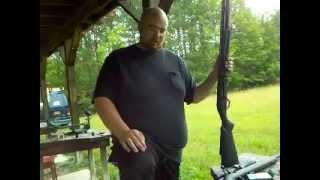 Tactical Versamax Recoil with Slugs