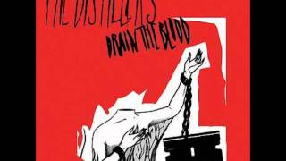 The Distillers - Cincinnati