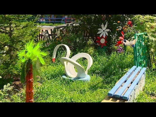 В Ангарске выбрали самый благоустроенный двор