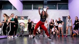 Busy Signal   Got To Tell You By KATERINA TROITSKAYA (Dancehall Funk)