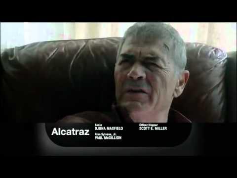 Alcatraz 1.03 (Preview)