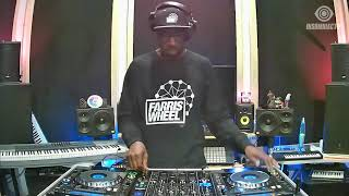 Gene Farris - Live @ Basement Leak Nights Livestream 2020
