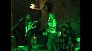 Video In Death He Smiled (live at Freemasonic Club, 19/06/201