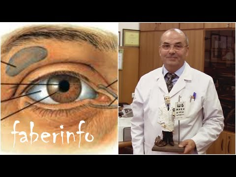 Упражнения для глаз для улучшения зрения норбекова