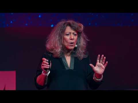 TEDxMarseille Les maisons de la sagesse Barbara Cassin