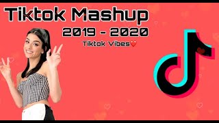 ✨Tiktok Mashup |Late 2019 - 2020|- For 20 minutes!!!✨ ~ Tiktok Vibes❤️