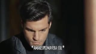 """Amar Es Primavera Capitulo.21   Ayaz Y Mete Descubren Los Vídeos """"Para Ella"""" De Derin"""