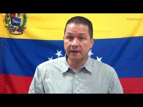 Посол Венесуэлы в России: правда о перевороте и борьбе со ставленниками США