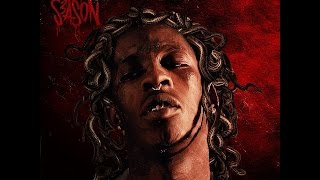 Young Thug - My Bitch (Slime Season 3)