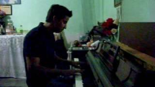 Arcturus Star Crossed piano intro