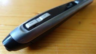 """""""Genius optische kabellose Maus Pen (2,4GHz, 1200dpi)"""" -Test"""