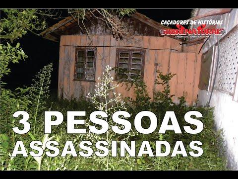 PESSOAS ASSASSINADAS NESTE LOCAL