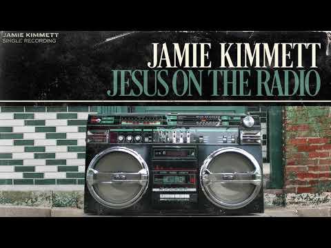 Jesus On the Radio