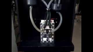 UCR hidrojen yakıt sistemi çalışma prensibi, saf hidrojen
