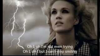 Carrie Underwood - Do You Think About Me with Lyrics