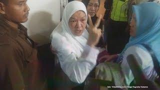 Dipidana 5 tahun karena Korupsi Kredit di Bank BTN Bekasi, Terdakwa Teriak Histeris Menolak Bersalah