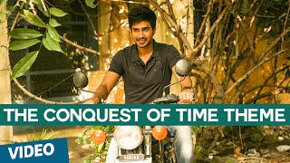 The Conquest of Time Theme | Indru Netru Naalai | Vishnu Vishal | Mia George | Hiphop Tamizha