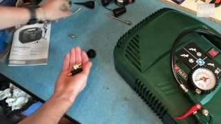 compresseur lidl parkside pkz 180 compressor kompressor compressore compresor kinotubeinfo. Black Bedroom Furniture Sets. Home Design Ideas