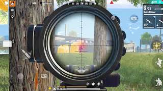 Solo vs Duo Amazing Gameplay | Is He Health Hacker Or What ? Garena Free Fire | P.K. GAMERS