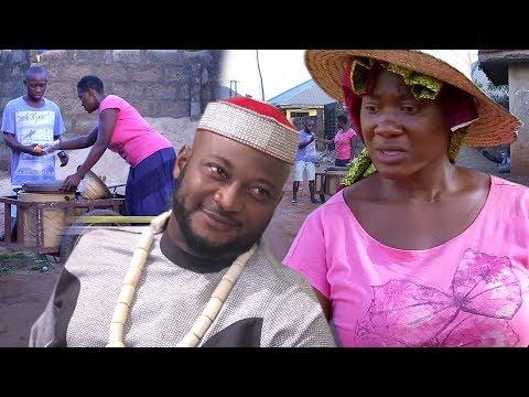 The Okpa Seller & The Prince Season 3 & 4 Trailer - ( Mercy Johnson ) 2019 Latest Nigerian Movie