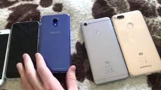 VLOG : ПРОДАЛ Xiaomi Mi A1 - СНЯТО НА АЙФОН 7